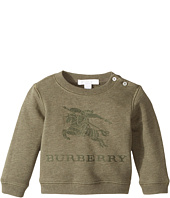 Burberry Kids - Mini Tom Sweater (Infant/Toddler)