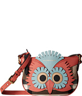 Burberry Kids - Owl Flat Bag