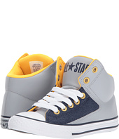 Converse Kids - Chuck Taylor All Star High Street - Hi (Little Kid/Big Kid)