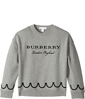 Burberry Kids - Emmie Sweater (Little Kids/Big Kids)