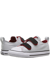 Converse Kids - Chuck Taylor All Star 2V - Ox (Infant/Toddler)
