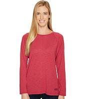 Jack Wolfskin - Travel Long Sleeve T-Shirt