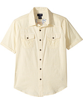 True Religion Kids - Woven Stripe Shirt (Big Kids)