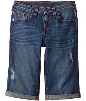 True Religion Kids - Geno Shorts (Big Kids)
