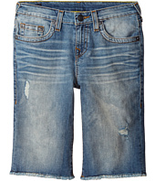 True Religion Kids - Geno Shorts (Big Kids)