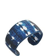 The Sak - Print Covered Cuff Bracelet