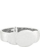 The Sak - Overlap Hinged Bangle Bracelet