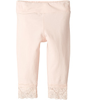 Splendid Littles - Seasonal Basics Leggings with Lace Bottom (Infant)