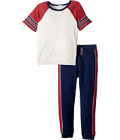 Splendid Littles - Raglan Tee and Pants Set (Toddler)