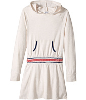 Splendid Littles - Speckle Baby French Terry Sweatshirt Dress (Big Kids)