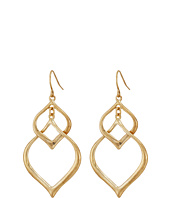 The Sak - Arabesque Orbit Earrings