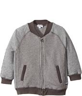 Splendid Littles - Birdseye Knit Zip-Up Jacket (Infant)