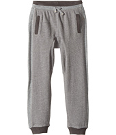 Splendid Littles - Birdseye Knit Jogger Pants (Little Kids/Big Kids)