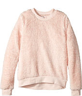 Splendid Littles - Sherpa Sweatshirt (Big Kids)