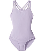 Bloch Kids - Hearts Cross-Back Leotard (Toddler/Little Kids/Big Kids)