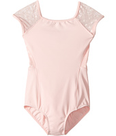 Bloch Kids - Hearts Cap Sleeve Leotard (Toddler/Little Kids/Big Kids)