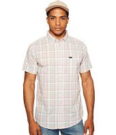Brixton - Howl Short Sleeve Woven Shirt