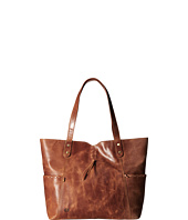 Born - Distressed Leather Tote