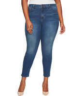 NYDJ Plus Size - Plus Size Ami Skinny Legging Jeans in Smart Embrace Denim in Noma