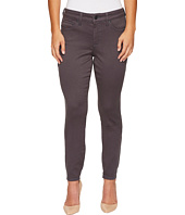 NYDJ Petite - Petite Ami Skinny Legging Jeans in Super Sculpting Denim in Vintage Pewter