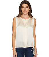 NYDJ - Sleeveless Top with Side Ties