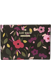 Kate Spade New York - Cameron Street Boho Floral Card Holder