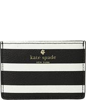 Kate Spade New York - Hyde Lane Stripe Card Holder
