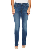 NYDJ Petite - Petite Marilyn Straight Jeans in Smart Embrace Denim in Noma