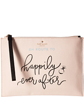 Kate Spade New York - Wedding Belles En Route Medium Bella Pouch