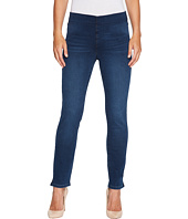 NYDJ - Alina Pull-On Ankle in Future Fit Denim in Traveller