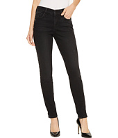 NYDJ - Ami Skinny Legging Jeans w/ Studs in Future Fit Denim in Campaign