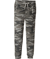 Splendid Littles - Camo Print Full-Length Jogger (Big Kids)