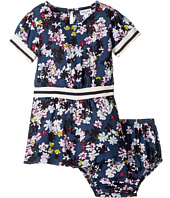 Splendid Littles - All Over Floral Printed Dress (Infant)