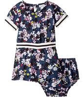 Splendid Littles - All Over Floral Printed Dress (Infant)