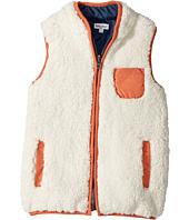 Splendid Littles - Reversible Sherpa Vest (Little Kids/Big Kids)