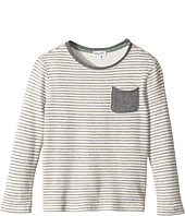 Splendid Littles - Striped Baby French Terry Top (Toddler)