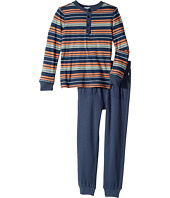 Splendid Littles - Yarn-Dyed Stripe Shirt and Pants Set (Little Kids/Big Kids)