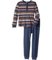 Splendid Littles - Yarn-Dyed Stripe Shirt and Pants Set (Little Kids/Big Kids)