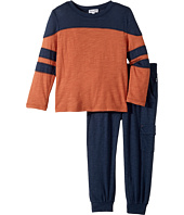 Splendid Littles - Slub Jersey Top and Pants Set (Toddler)