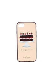 Kate Spade New York - Jeweled Cake Phone Case for iPhone® 7