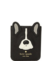 Kate Spade New York - Antoine Applique Sticker Pocket