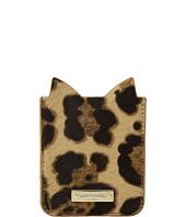 Kate Spade New York - Leopard Sticker Pocket