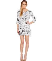 Calvin Klein Jeans - Graphic Print Modern Boho Dress