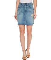 Calvin Klein Jeans - A-Line Denim Skirt