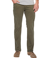 J Brand - Kane Straight Leg Twill in Flask