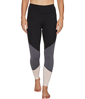 Ivanka Trump - Performance Color Block Leggings