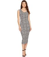 Nicole Miller - Kyle Maze Jersey Dress