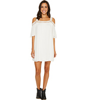 Wrangler - Cold Shoulder Dress