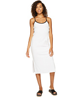 Juicy Couture - Venice Beach Microterry Laced Slip Dress
