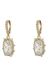 Alexis Bittar - Crystal Drop Earrings